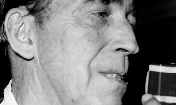 <strong> O embaixador dos EUA no Brasil, </strong> Charles Elbrick, sequestrado pela ALN e MR-8 e trocado por presos pol&iacute;ticos, ao ser&nbsp;libertado, em 7 de setembro de 1969