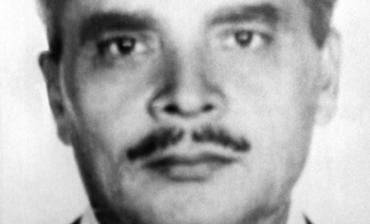 <strong> David Capistrano da Costa,</strong> dirigente do PCB, um dos tr&ecirc;s dirigentes assassinados em 1974