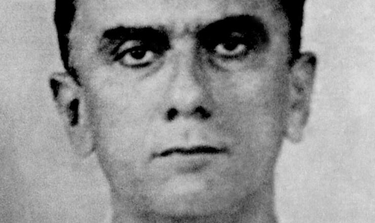 <strong> Luiz Ign&aacute;cio Maranh&atilde;o,</strong> dirigente do PCB, preso e assassinado em 1974